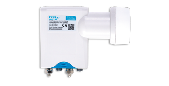 Picture of DStv Smart LNB (Model LMX501)