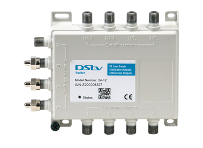 Picture of DStv Switch